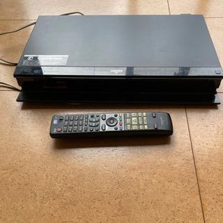 AQUOS Blu-rayレコーダー