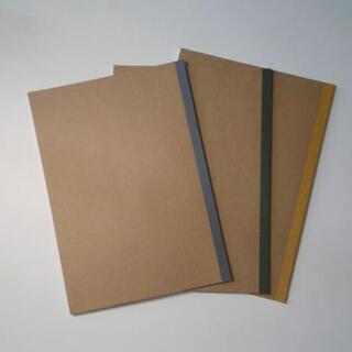 無印良品ノート 3冊セット
