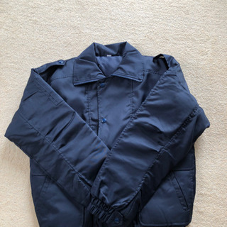 【ネット決済】新品 中綿入りフィールドジャケット