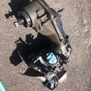 アドレス V50 CA1FA 2スト エンジン 50cc スズキ