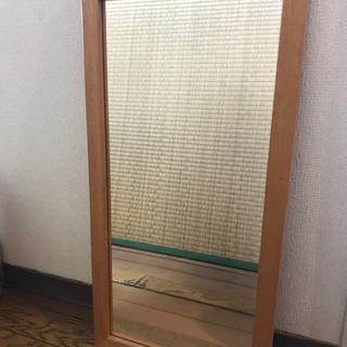 【ネット決済】フレンチ調の鏡