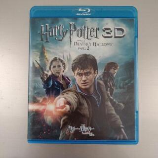 ハリーポッター3D DVD +3Dメガネセット