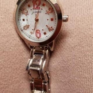 決まりました))レディース腕時計