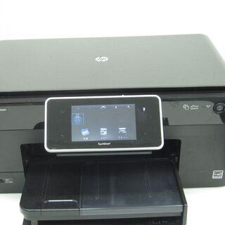 【難あり】HP Photo smart premium オールイ...