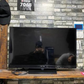 テレビ 32インチ Chrome cast 付き