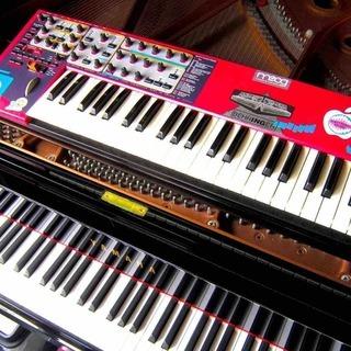 ポピュラー音楽専門ピアノ教室 ウェルカムミュージック