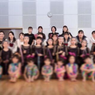 ♦!新規生徒さん大大大募集♦♦ダンスオブオール ダンススタジオ(...