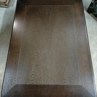 折り畳み 座卓 お話し中の画像