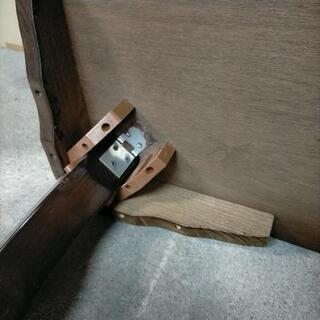 折り畳み 座卓 お話し中 - 家具