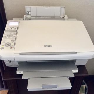 【ネット決済】取引中 EPSON Colorio PX-501A...