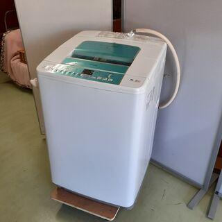 K. 日立 洗濯機 ビートウォッシュ 2009年製 BW-E67...