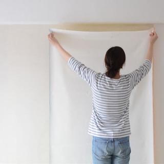 【お支払1.4万円/日】戸建で壁紙、床張りできる人🙏