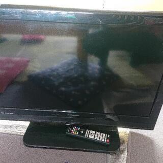 テレビ値下げします