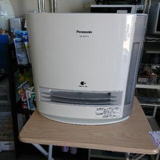 【Panasonic】2012年製 加湿セラミックヒーター