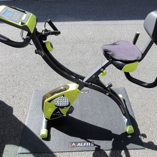 ☆アルインコ ALINCO AFB4309G コンフォートバイク...