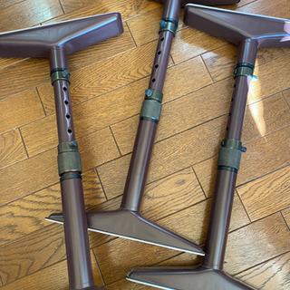 家具転落防止器具 3本セット 【タンス・衣装ケース・クロー…