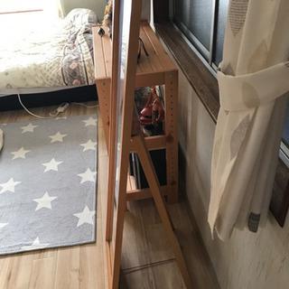 姿見(鏡) - 家具
