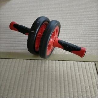 運動器具 トレーニング用具 お話し中の画像
