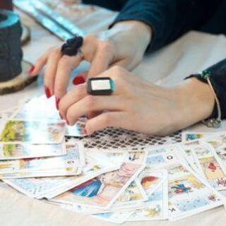【ゆっくり鑑定】タロットカード占い꙳★*゚