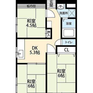 【敷金礼金0円!フリーレント二ヶ月】JR中央線/八王子駅 バス2...