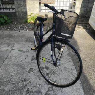 ブリジストン自転車4段変速