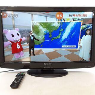 液晶テレビ Panasonic パナソニック TH-L32X2 ...
