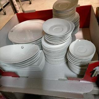 お皿 カップ等 多数 お話し中の画像