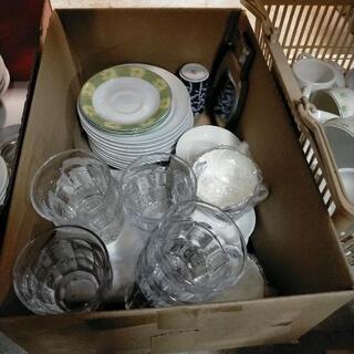 お皿 カップ等 多数 お話し中 - 京都市
