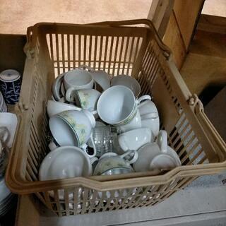 お皿 カップ等 多数 お話し中 - 家具