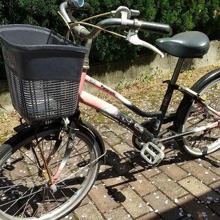 子供用自転車 【Panasonic】20インチ