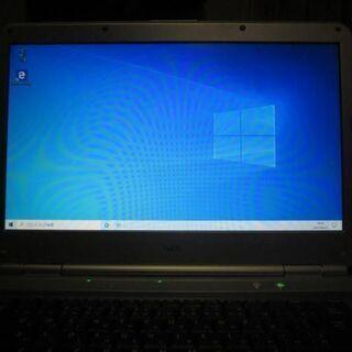 [最終値下げ]NEC ノートパソコン VersaPro PC-V...