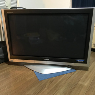 【ネット決済】Panasonicの42型テレビ