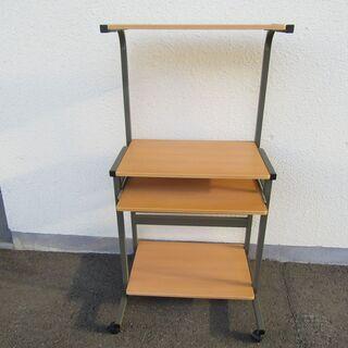 ON603 PCテーブルパソコンテーブル PCラック パソコンラ...