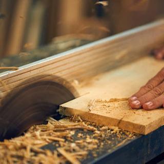 レンタル木工所