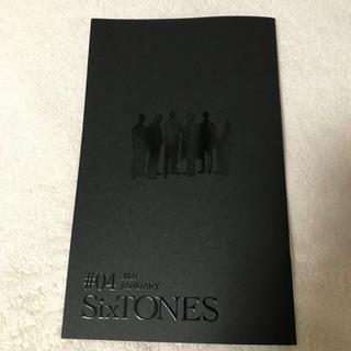 SixTONES 会報