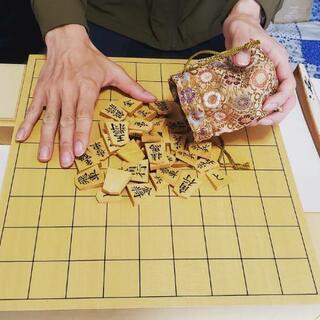 将棋研究会仲間募集中‼️【くり研】