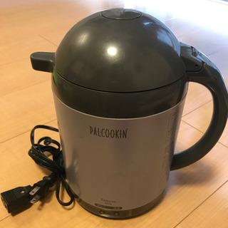 Tescom TP12 電気ケトル