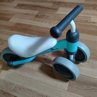 D-bike mini ディーバイクミニ ミントブルー