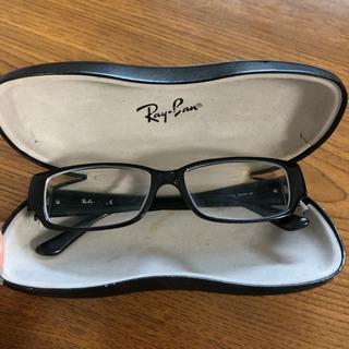 Ray Ban(レイバン)メガネ 定価25000円