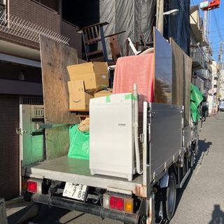 【急募】2トントラックの幌、骨組み作成^_^🌟