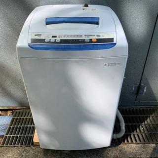 【無料】2016年製 5キロ 洗濯機