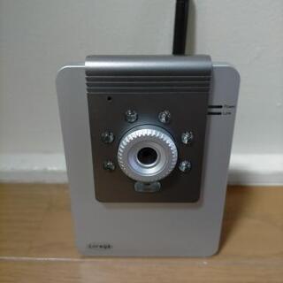 カメラ corega CG-WLNCM4G