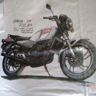 yamaha riding apparel モーターサイク…