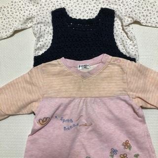 子供服 80サイズ(1枚100円)