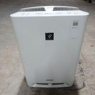 🍎シャープ 加湿空気清浄機 KC-Z45-W