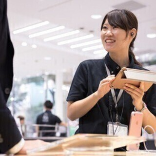 <日払いOK>未経験歓迎の携帯販売♪期間限定で入社祝い金10万円...