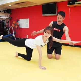 【1回3,000円〜】パーソナルトレーニング+キックボクササイズ‼️ - 教室・スクール