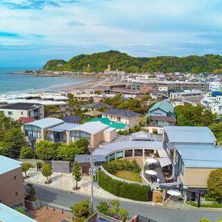 WeBase鎌倉で、藍の生葉染め体験【ホテルランチ付きワークショ...