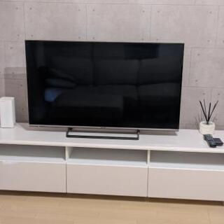 50型液晶テレビ