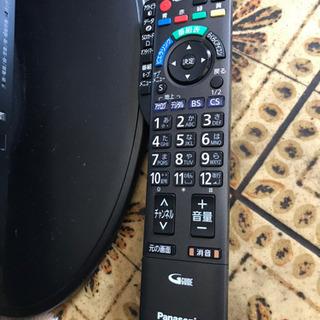 【決まりました】【愛知県】Panasonic  TH-L26X2  液晶テレビ TV視聴OK   2010年製 リモコン付き - 売ります・あげます
